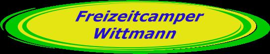 Freizeitcamper Wittmann